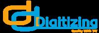 DDDigitizing logo